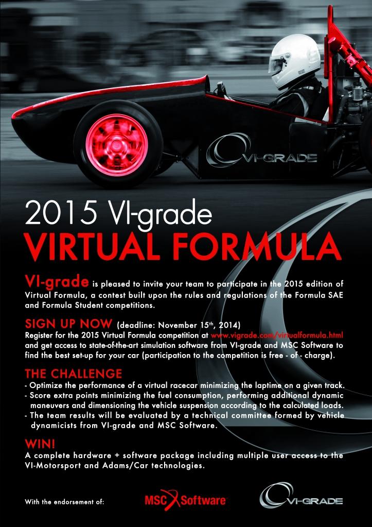 VirtualFormula2015